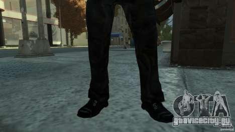 Metal Clothes Pack для GTA 4 четвёртый скриншот