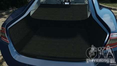 Jaguar XKR-S Trinity Edition 2012 v1.1 для GTA 4