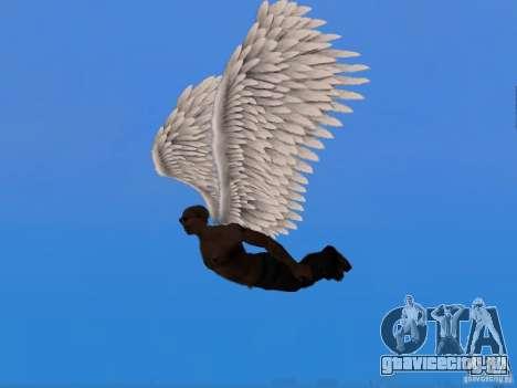 Wings для GTA San Andreas