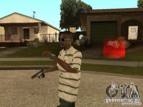 Still Pimpin для GTA San Andreas пятый скриншот
