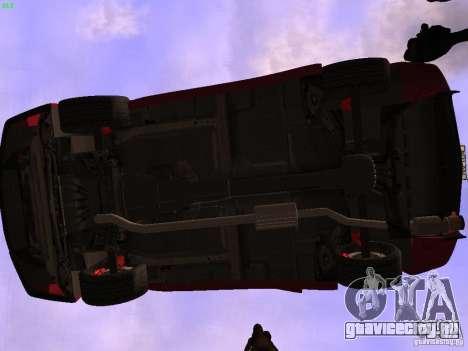 Mazda RX 7 Veil Side для GTA San Andreas колёса