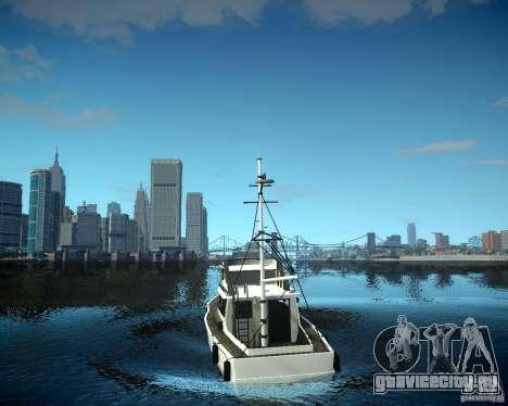 iCEnhancer 2.1 Final для GTA 4 двенадцатый скриншот