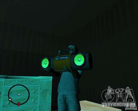 Зайти в любой дом для GTA San Andreas четвёртый скриншот