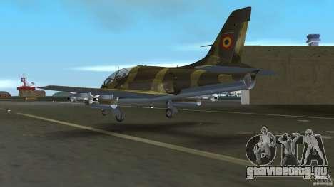 I.A.R. 99 Soim 701 для GTA Vice City вид справа