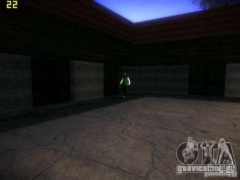 Normal Map Plugin для GTA San Andreas шестой скриншот