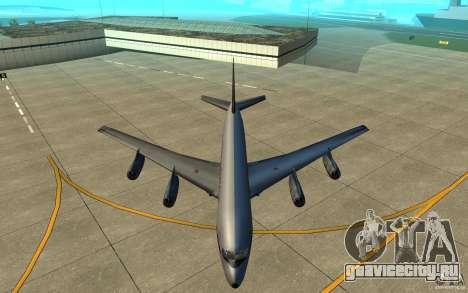 Qantas 707B для GTA San Andreas