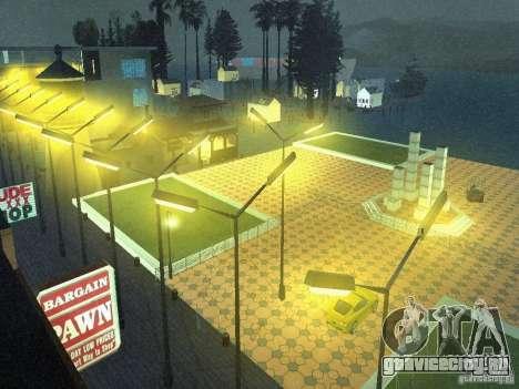 Happy Island 1.0 для GTA San Andreas двенадцатый скриншот