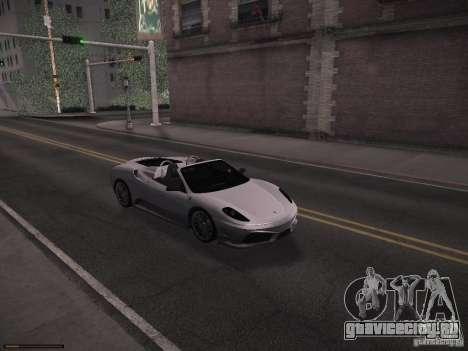 LiberrtySun Graphics ENB v2.0 для GTA San Andreas шестой скриншот