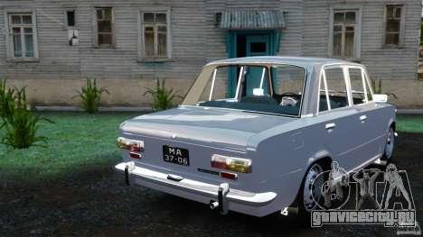 ВАЗ-2101 Stock для GTA 4 вид сзади слева