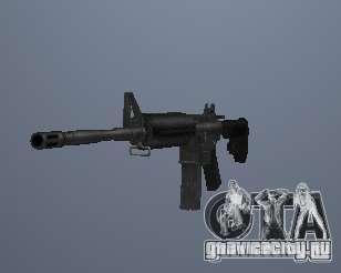 M4 для GTA San Andreas
