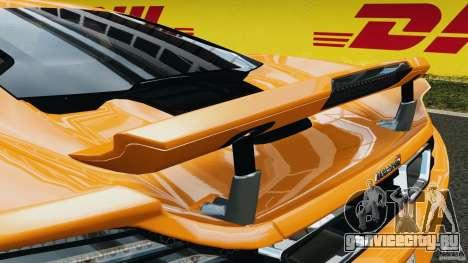 McLaren MP4-12C v1.0 [EPM] для GTA 4