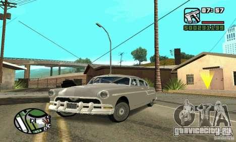 Houstan Wasp (Mafia 2) для GTA San Andreas