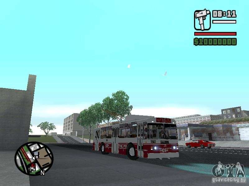 Схема троллейбуса зиу 9 фото 150