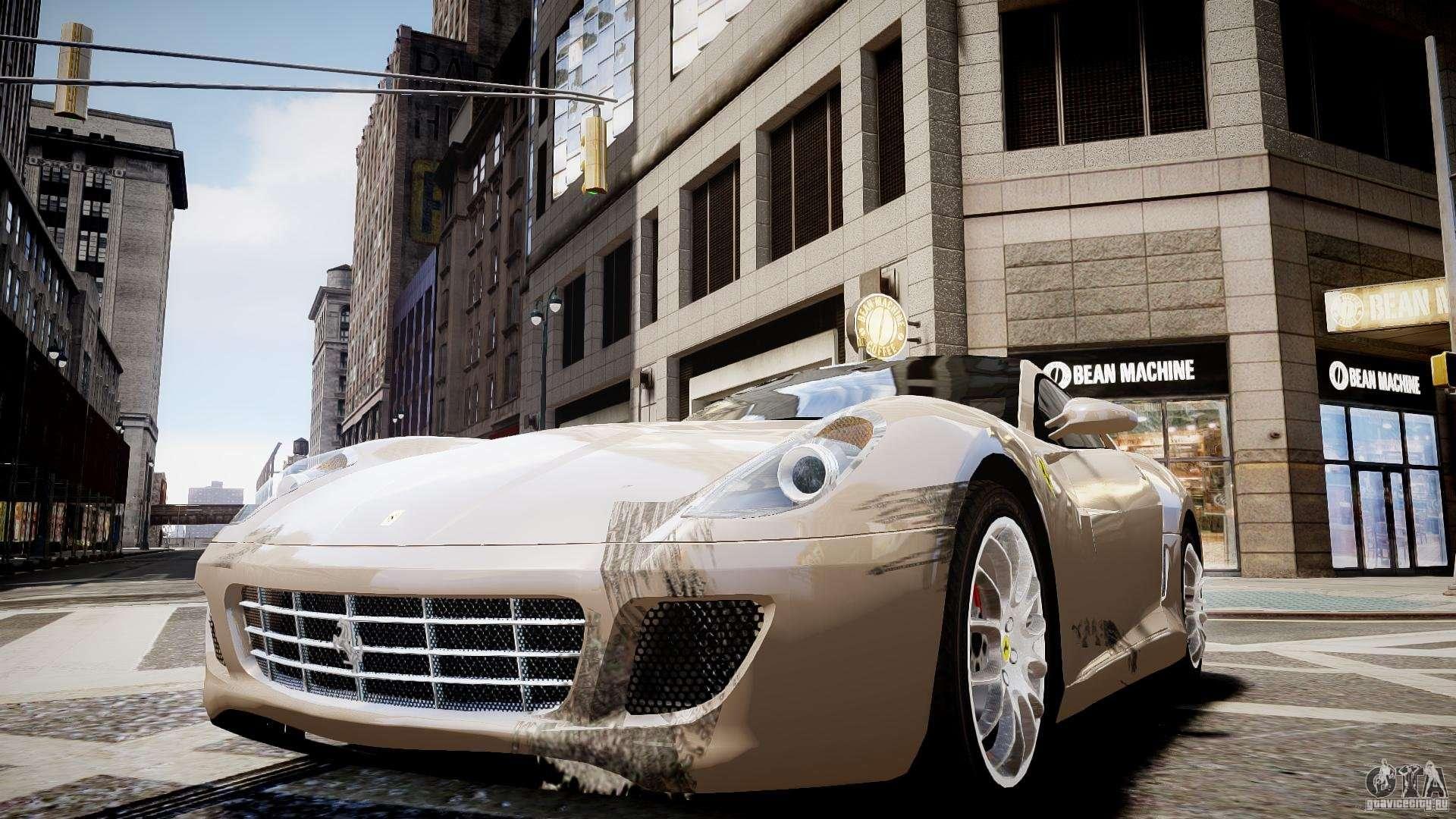 Моды. GTA 4. Настройка тестировалась на патче 1.0.4.0. . На других патчах работ