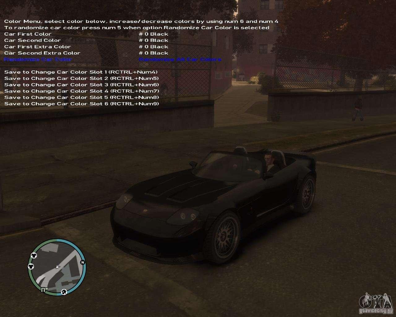 Бесплатно скачать Simple Native Trainer v6.4 без регистрации, Моддинг GTA 4