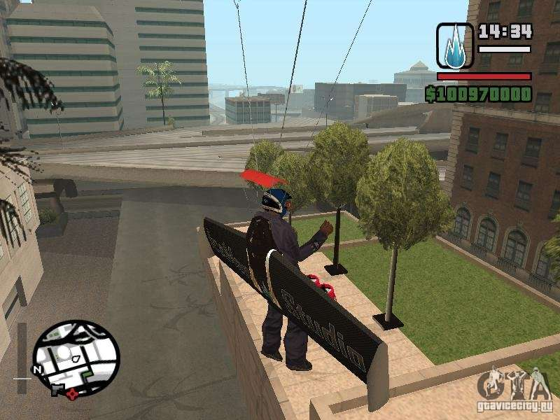 Game Gta 2012