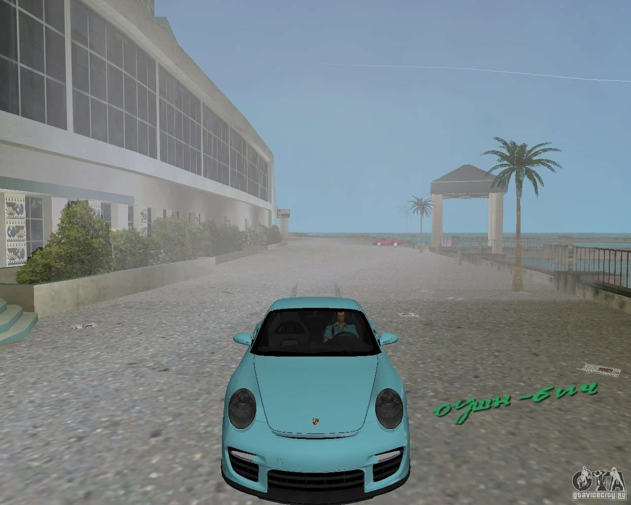 porsche 911 gt2 gta vice city. Black Bedroom Furniture Sets. Home Design Ideas