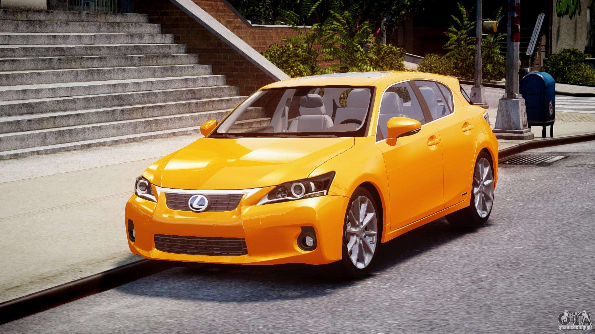 11 Lexus Ct200h 2011 Lexus Ct200h Pictures to pin on Pinterest Lexus Breda