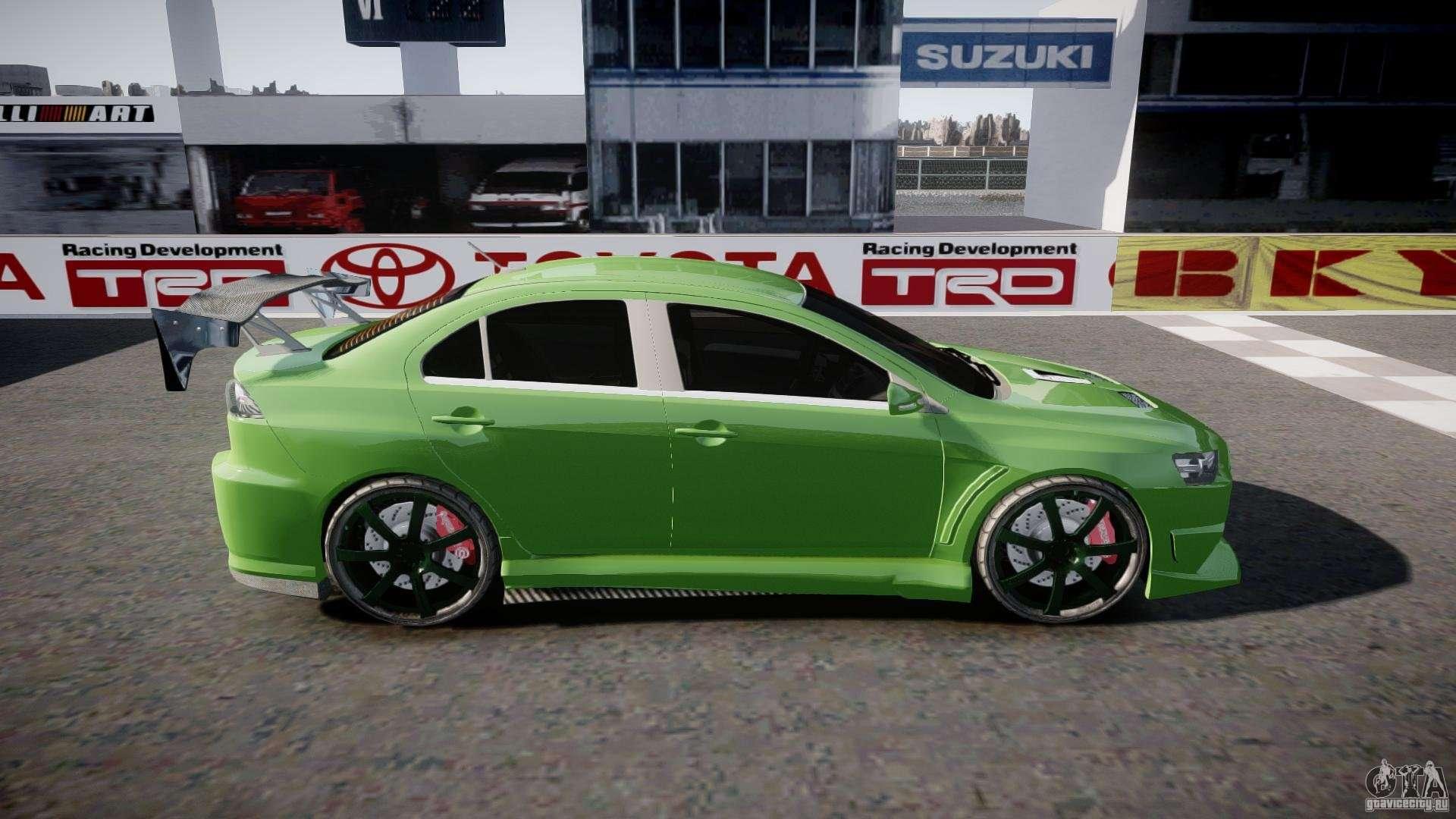 Скачать GTA 4  Grand Theft Auto IV Ultra Mod 2012 PC