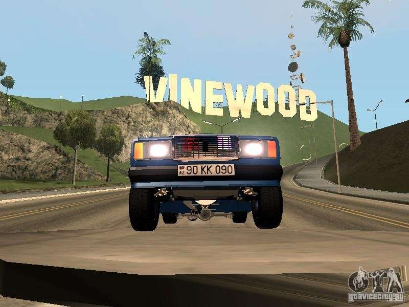 Gta San Andreas Indir Full Tek Link