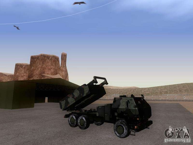 скачать мод на гта сан андреас на военную технику - фото 2