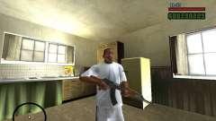 Полный пак оружия из гта 4 для GTA San Andreas