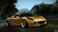 Lotus Exige Track Car