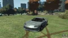 Mazda RX-7 FD3S Veilside Fortune v1.1 для GTA 4