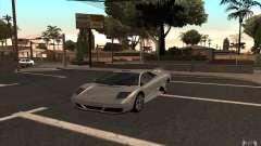 Infernus из GTA 4