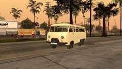 УАЗ 452К