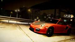 Porsche 911 GT2 RS 2012