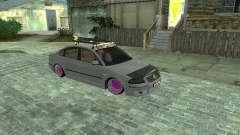 VW Passat B5 Dope