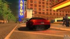 Sunny ENB Setting Beta 1 для GTA San Andreas