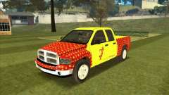 Tej Dodge RAM 2 Fast 2 Furious