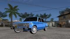 ВАЗ 2106 Ретро V2 для GTA San Andreas