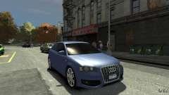 Audi S3 2006 v1.1 тонированая