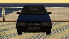 Ваз 2109 Сток V2 для GTA San Andreas