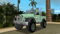 Aro M461 Offroad Tuning для GTA Vice City