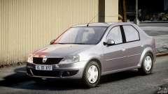 Dacia Logan v1.0