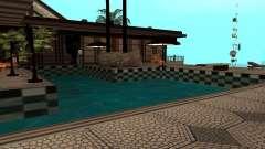 Ретекстурированный дом CJея V1 для GTA San Andreas