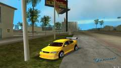 Opel Astra Coupe для GTA Vice City