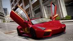 Lamborghini Reventon Final