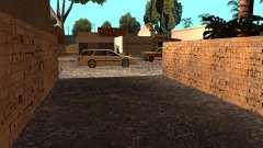 New Ghetto для GTA San Andreas