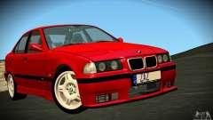 BMW  M3 Е36 для GTA San Andreas