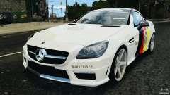 Mercedes-Benz SLK 2012 v1.0 [RIV]