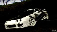 Acura Integra Type R для GTA San Andreas