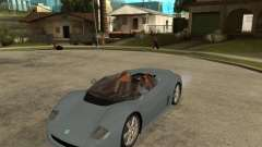 Volkswagen W12 для GTA San Andreas