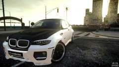 BMW Х6 Hamann