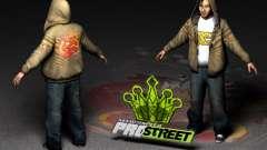 Ryo NFS PS для GTA San Andreas