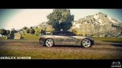 HD Dirt texture
